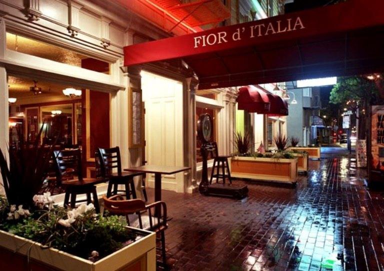Fior d'Italia Restaurant