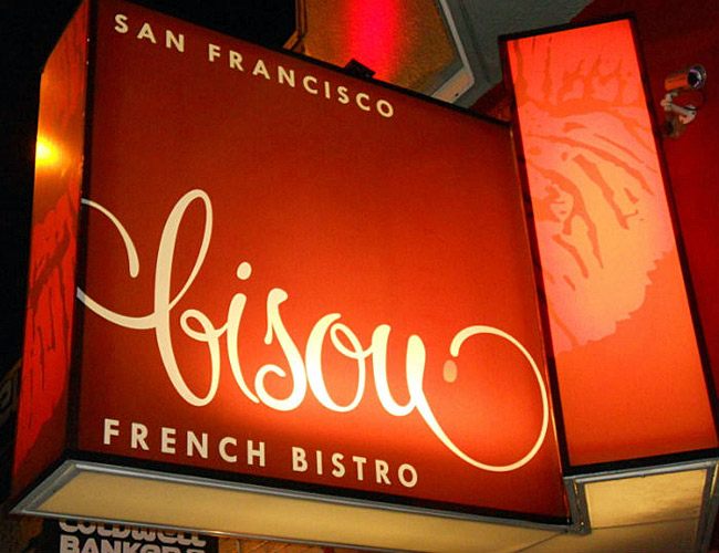 Bisou French Bistro