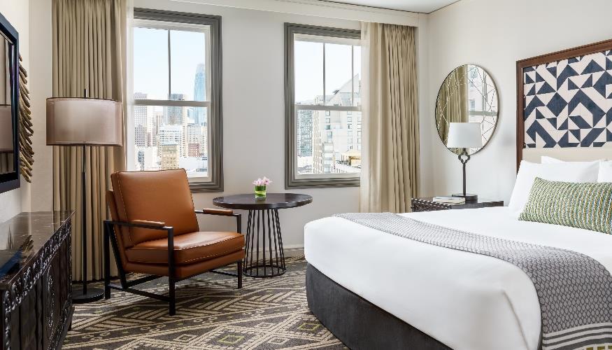 Hotel Spero San Francisco