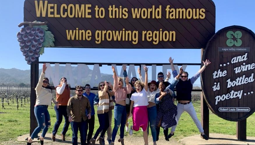 Green Dream Tours - Wine Country Tour Specialist