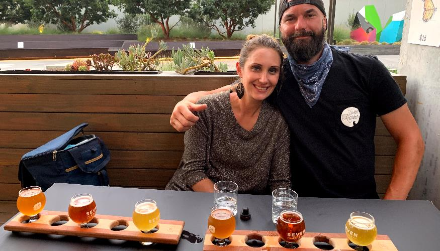 Green Dream Tours - Wine, Beer, and Cannabis Tours