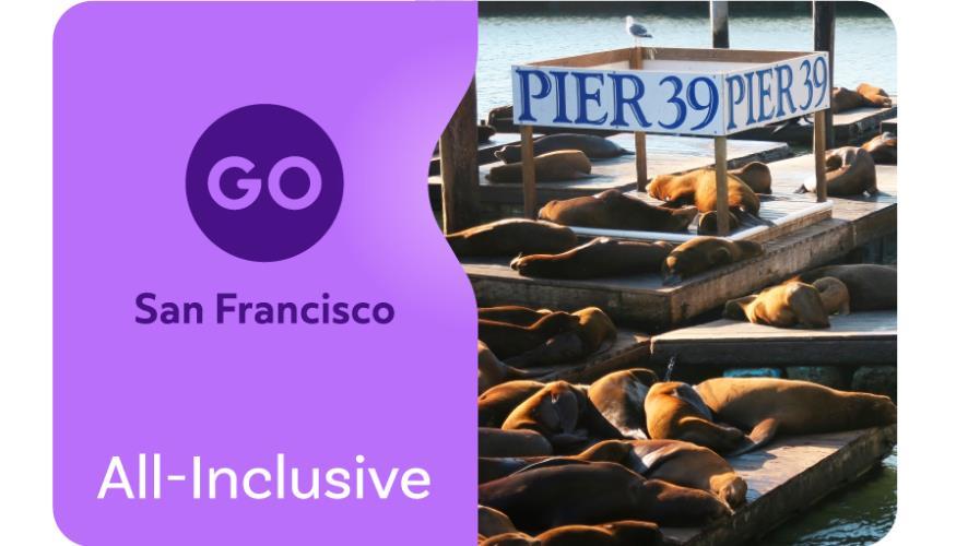 Go San Francisco