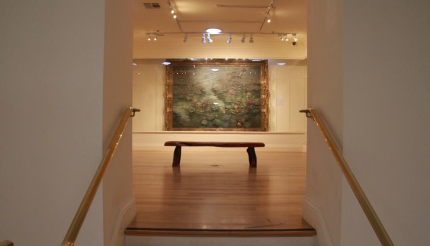 International Art Museum of America