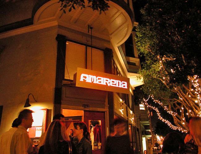 Amarena Restaurant