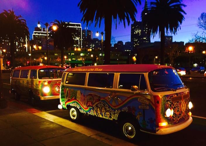 San Francisco Love Tours Inc.
